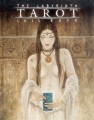 002 - The Labyrinth Tarot